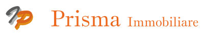 Immobiliare Prisma Logo